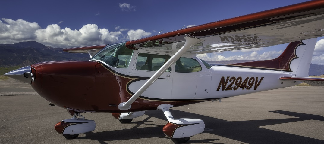 1977 Cessna 172XP N2949V::Rental Rate per hour $ 165 (cash) / $ 170 (credit)&nbsp